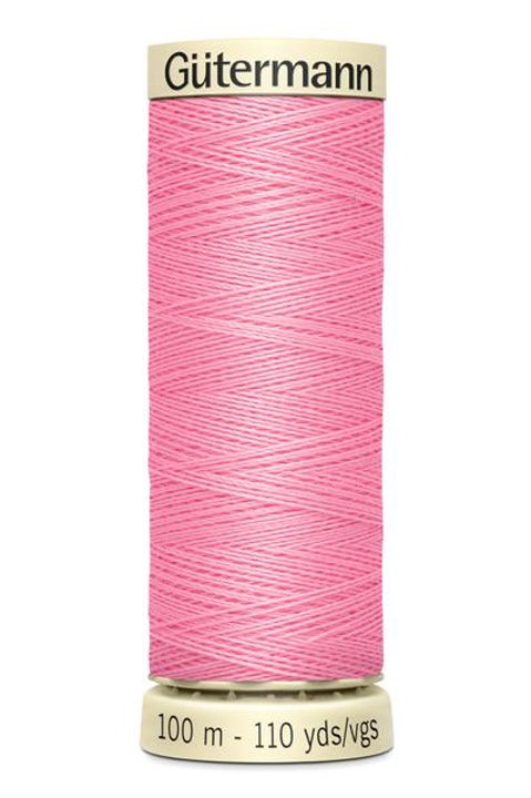 Gutermann Sew all Thread 100% polyester 100m #758