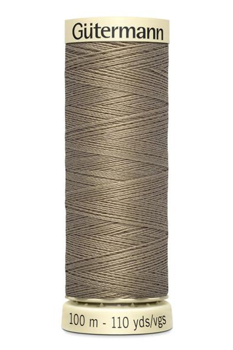 Gutermann Sew all Thread 100% polyester 100m #724