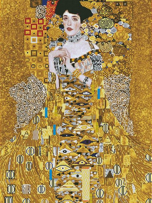 Women in Gold (Klimt)