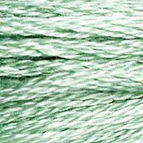 DM117-0966 STRANDED COTTON 8M SKEIN Baby Green
