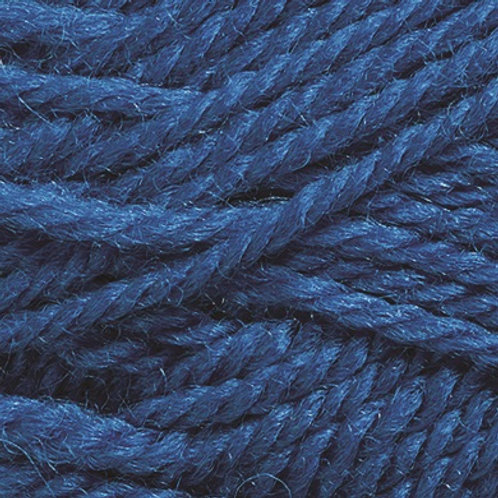 Crucci - 8ply 100% Pure Soft Wool Sh 160 French Navy