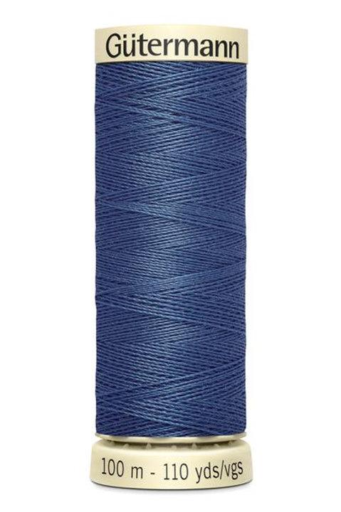 Gutermann Sew all Thread 100% polyester 100m #068