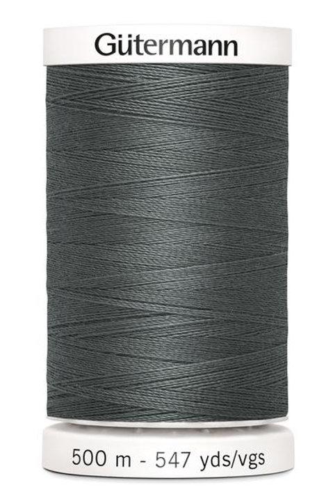 Gutermann Sew all Thread 100% polyester 500m #701