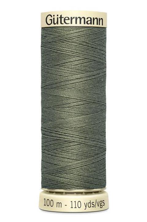 Gutermann Sew all Thread 100% polyester 100m #824