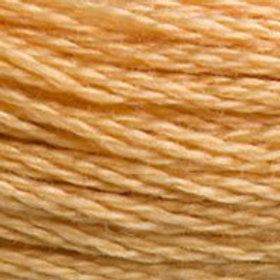 DM117-3827 STRANDED COTTON 8M SKEIN Beech Brown