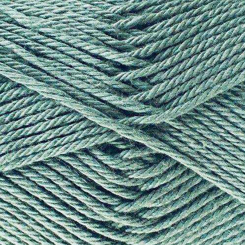 Crucci - 8ply 100% Pure Cotton Sh 108 Sea Green