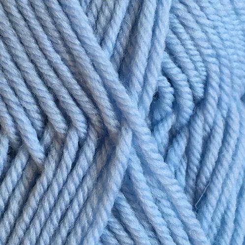 Crucci - 8ply Merino Wool Sh 5 Blue