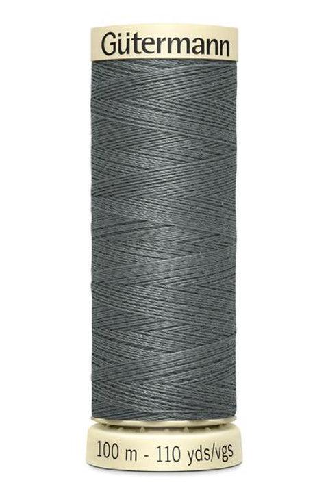 Gutermann Sew all Thread 100% polyester 100m #701