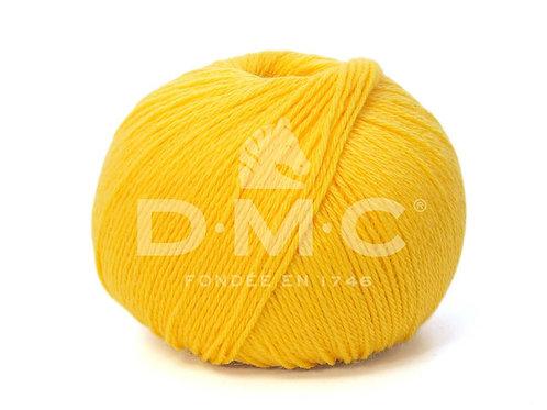 DMC 100% Baby Merino Gold -093