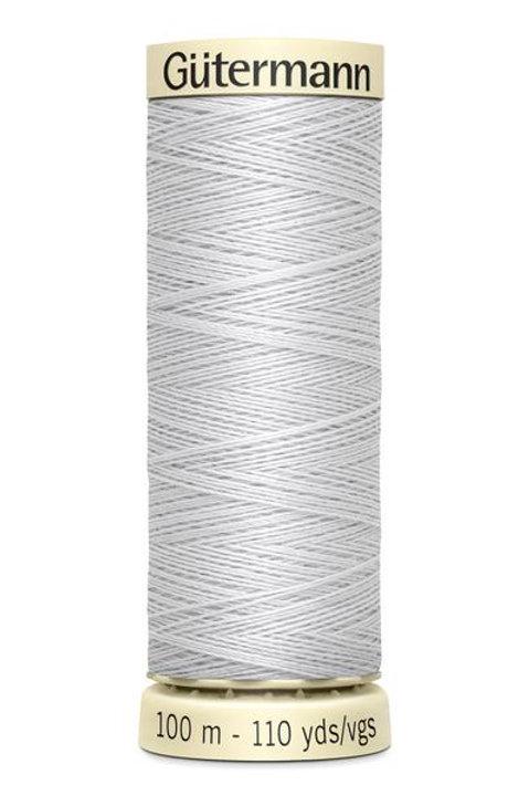 Gutermann Sew all Thread 100% polyester 100m #008