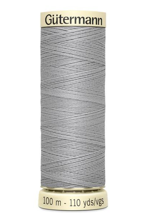 Gutermann Extra Strong Thread 100% polyester 100m #038