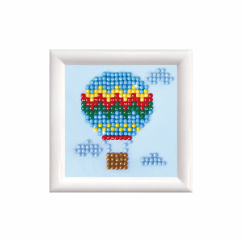 Up Up & Away kit with frame