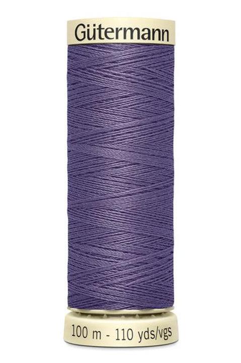 Gutermann Sew all Thread 100% polyester 100m #440