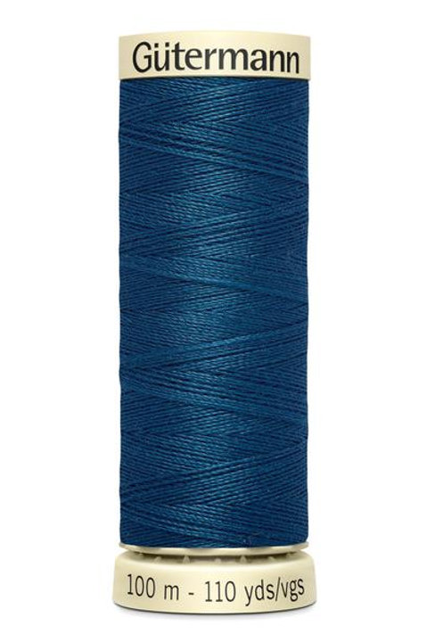 Gutermann Sew all Thread 100% polyester 100m #904