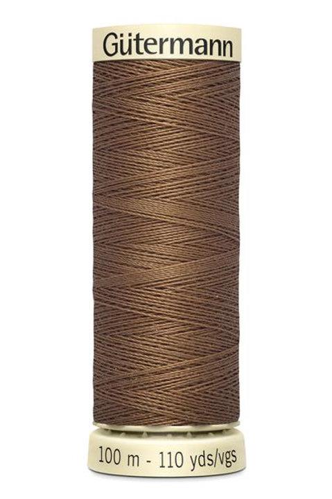 Gutermann Sew all Thread 100% polyester 100m #180