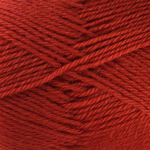 Crucci - 4ply 100% Pure New Zealand Soft Wool Sh 14 Cinnamon