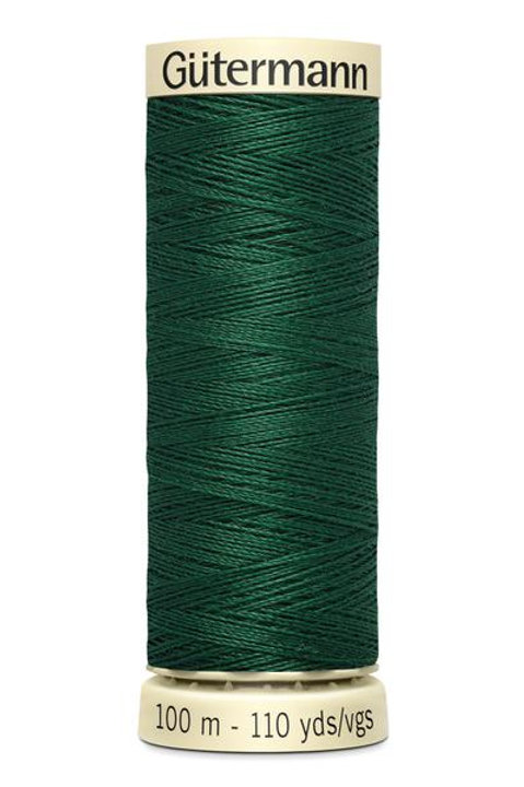 Gutermann Extra Strong Thread 100% polyester 100m #340
