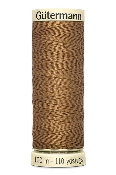 Gutermann Sew all Thread 100% polyester 100m #887