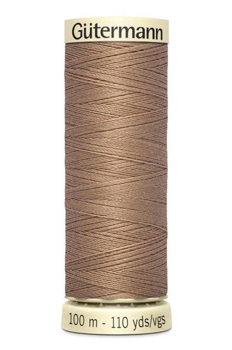 Gutermann Sew all Thread 100% polyester 100m #139