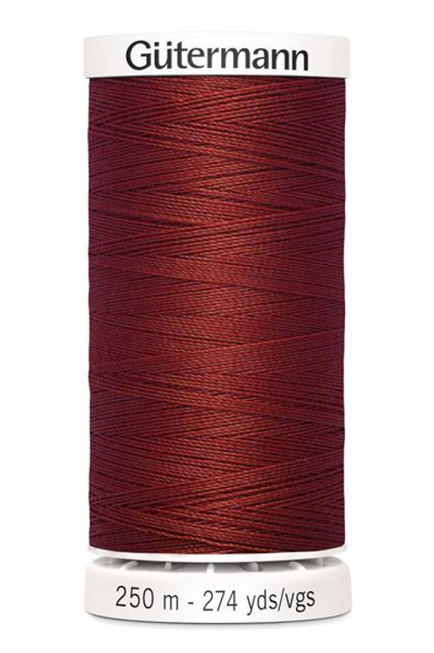 Gutermann Sew all Thread 100% polyester 250m #221