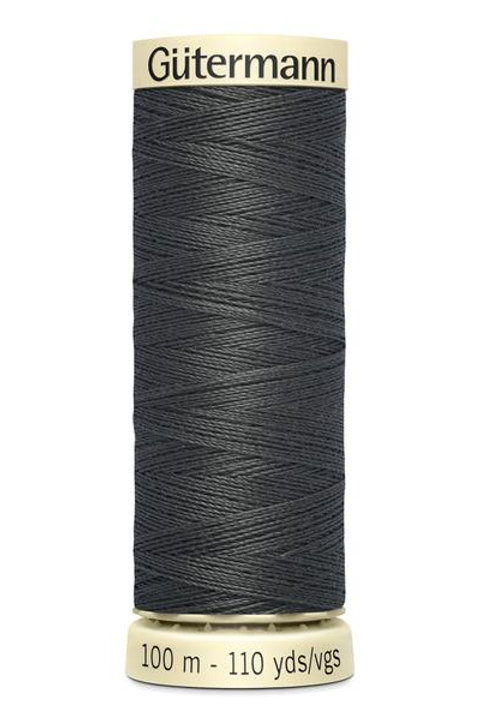 Gutermann Extra Strong Thread 100% polyester 100m #036