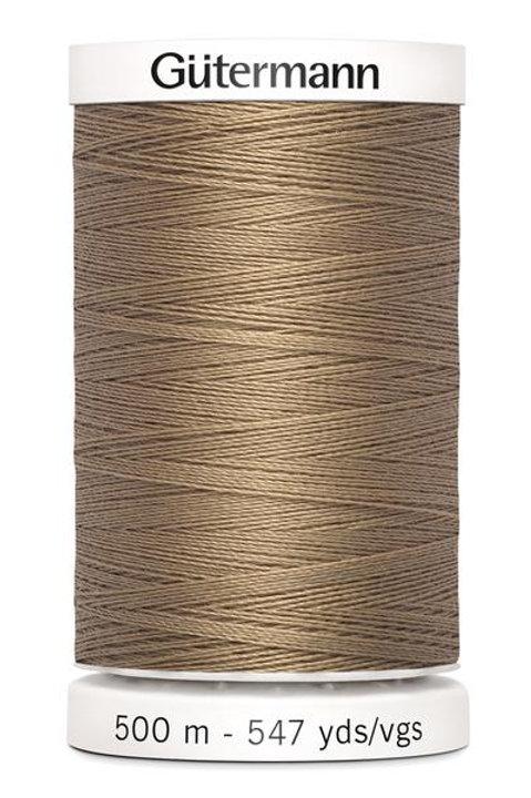 Gutermann Sew all Thread 100% polyester 500m #139