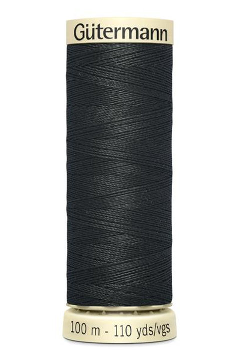 Gutermann Sew all Thread 100% polyester 100m #755