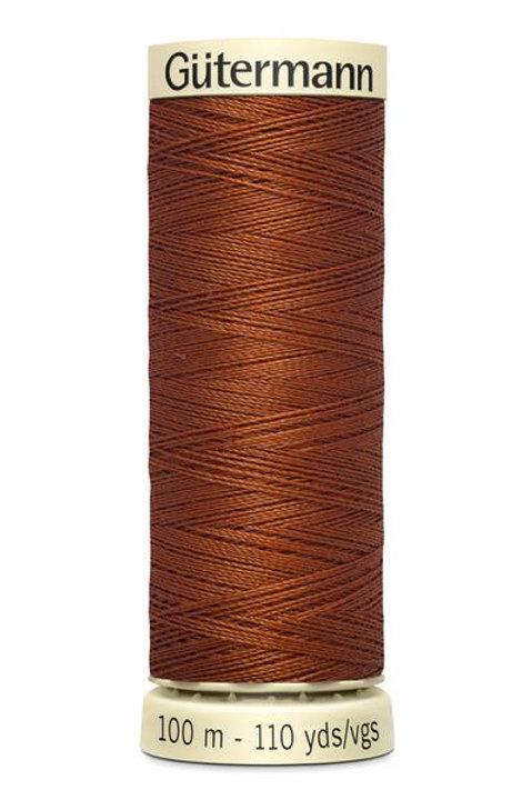 Gutermann Sew all Thread 100% polyester 100m #934