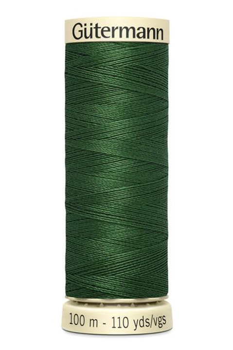 Gutermann Sew all Thread 100% polyester 100m #639