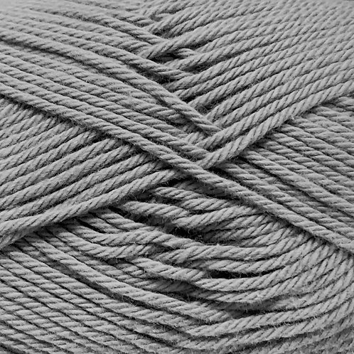 Crucci - 8ply 100% Pure Cotton Sh 113 Riverstone