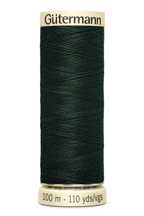 Gutermann Sew all Thread 100% polyester 100m #472