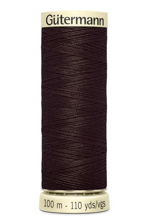 Gutermann Sew all Thread 100% polyester 100m #696