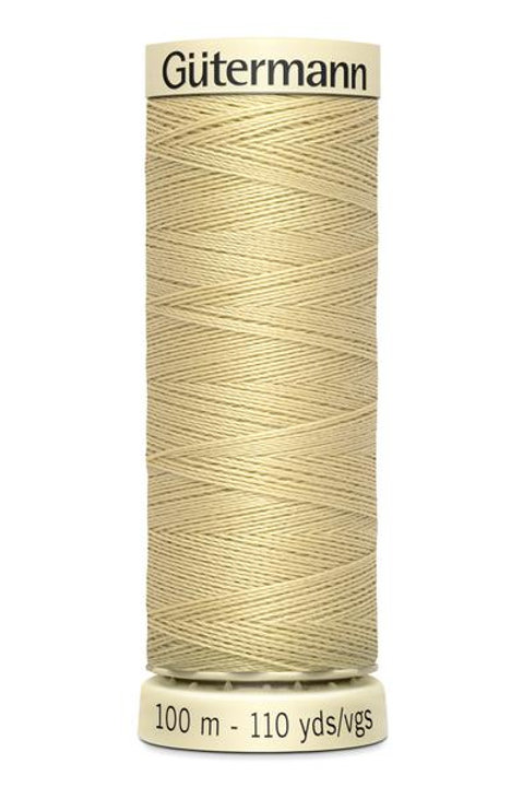 Gutermann Sew all Thread 100% polyester 100m #249
