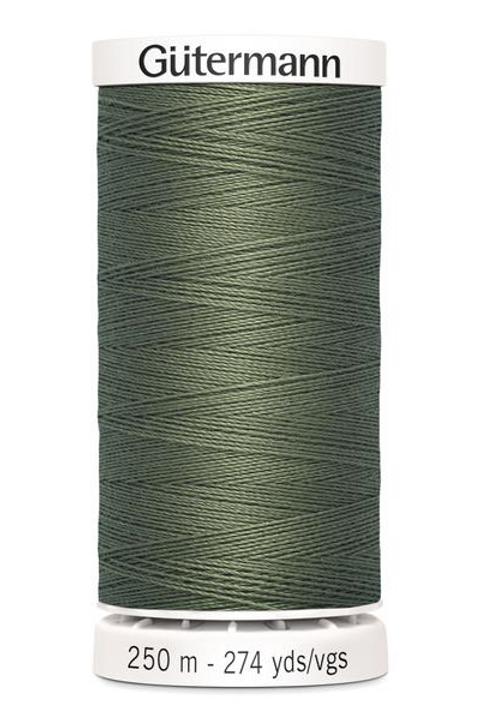 Gutermann Sew all Thread 100% polyester 250m #824