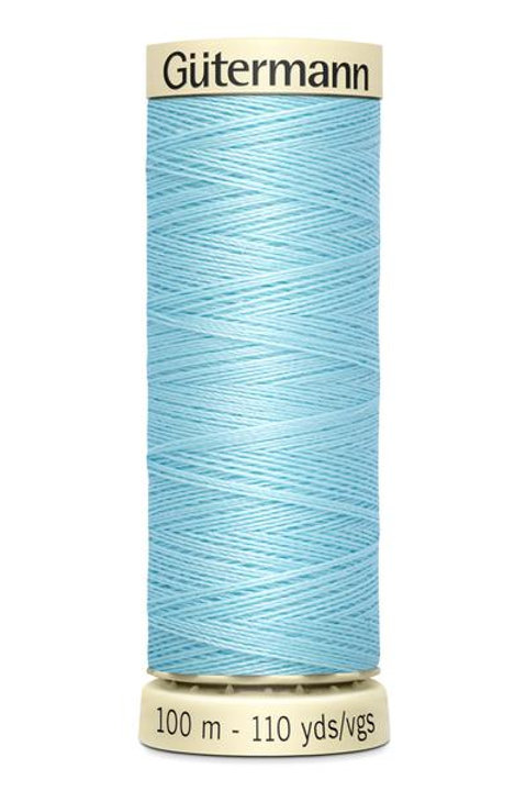 Gutermann Sew all Thread 100% polyester 100m #195