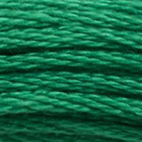 DM117-3850 STRANDED COTTON 8M SKEIN Emerald Green