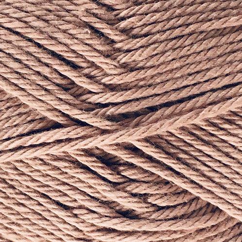 Crucci - 8ply 100% Pure Cotton Sh 103 Taupe