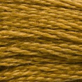 DM117-3829 STRANDED COTTON 8M SKEIN Ochre Brown