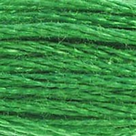 DM117-0701 STRANDED COTTON 8M SKEIN Lawn Green