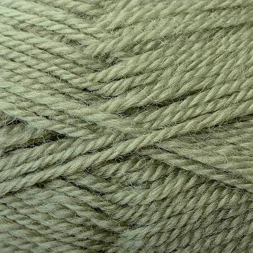 Crucci - 8ply Ferndale 100% Pure NZ Wool Sh 8 Soft Green
