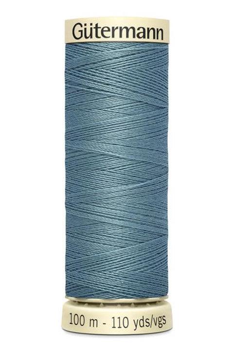 Gutermann Sew all Thread 100% polyester 100m #827