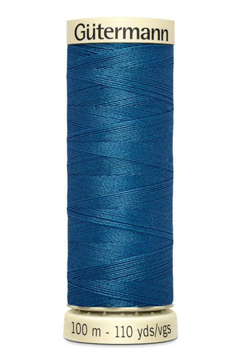 Gutermann Sew all Thread 100% polyester 100m #966