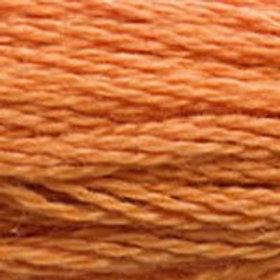 DM117-3853 STRANDED COTTON 8M SKEIN Copper