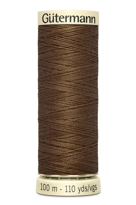 Gutermann Sew all Thread 100% polyester 100m #289