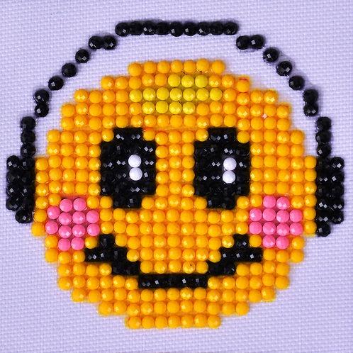 Diamond Dotz Smiling Groove