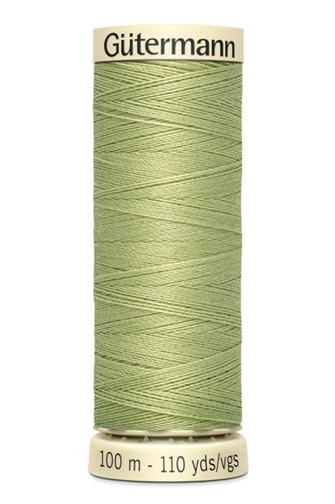 Gutermann Sew all Thread 100% polyester 100m #282