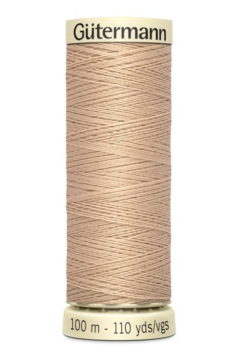 Gutermann Sew all Thread 100% polyester 100m #170