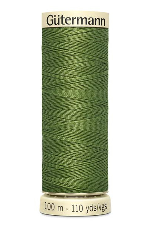 Gutermann Sew all Thread 100% polyester 100m #283