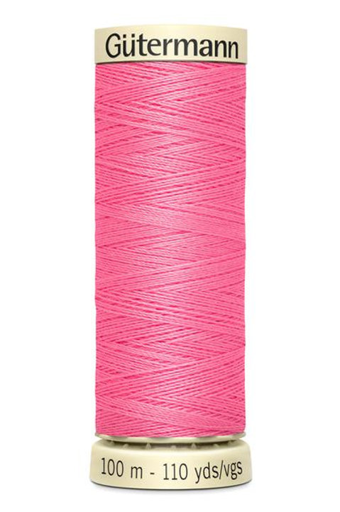 Gutermann Sew all Thread 100% polyester 100m #728