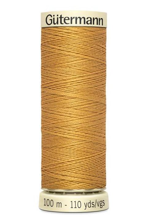 Gutermann Extra Strong Thread 100% polyester 100m #968